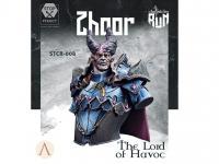 Zhoor the Lord of Havoc (Vista 7)