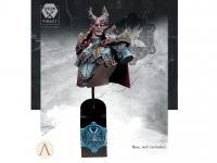 Zhoor the Lord of Havoc (Vista 8)