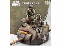 Tank & Coke (Vista 7)