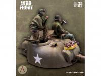 Tank & Coke (Vista 11)