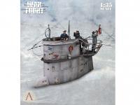 Seccion Submarino (Vista 6)