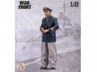 Comandante Submarino (Vista 7)