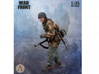 Jager 5.Fallschirmjager-Division (Vista 7)