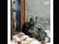 Kessel - Stalingrad 1942 (Vista 18)