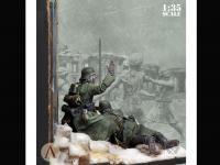 Kessel - Stalingrad 1942 (Vista 19)