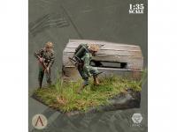 Bunker Run El Pacífico 1944-1945 (Vista 12)