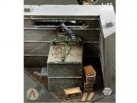 Bunker Run El Pacífico 1944-1945 (Vista 16)