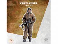 Waffen Soldier (Vista 7)