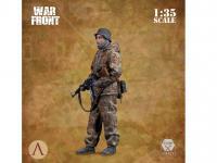 Waffen Soldier (Vista 9)