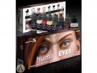 Human Eyes (Vista 6)