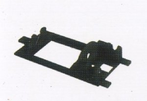 Soporte M0tor Pro caja larga  (Vista 1)