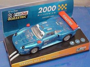 Porsche 911 GT1 Millennium  (Vista 1)