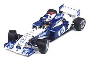 Williams F1 - Ref.: SCAL-6167