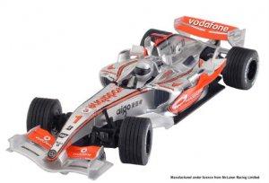 McLaren F-1 2007  (Vista 1)