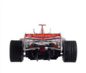 McLaren F-1 2007  (Vista 3)