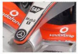 McLaren F-1 2007  (Vista 5)