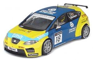 Seat Leon WTCC Monteiro  (Vista 1)
