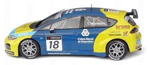 Seat Leon WTCC Monteiro  (Vista 2)
