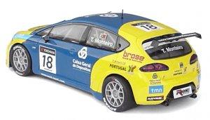 Seat Leon WTCC Monteiro  (Vista 3)