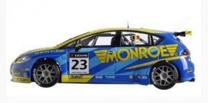 Seat Leon WTCC  (Vista 2)