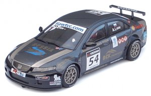 Honda Accord WTCC Russia  (Vista 1)