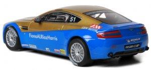 Aston Martin Vantage  (Vista 3)