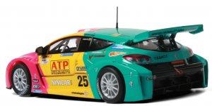 Renault Megane Trophy Comini  (Vista 3)