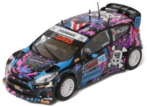 Ford Fiesta RS WRC ST-RX43 BLOCK  (Vista 1)