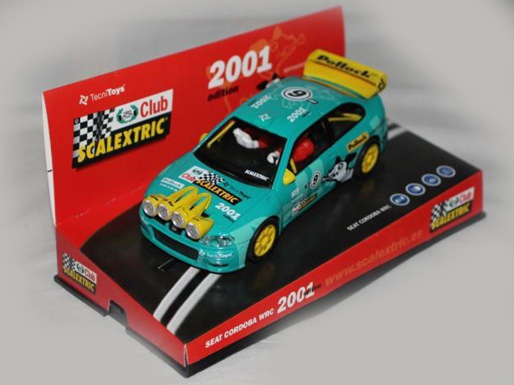 Seat Cordoba WRC (Vista 2)
