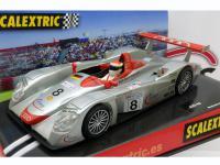 Audi R8 cameon Le Mans 2000 (Vista 3)