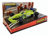 Minardi F.1, Gran Premio de España del 2 (Vista 2)