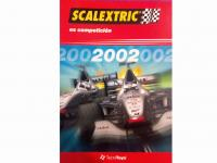 Catalogo Scalextric 2002 (Vista 2)