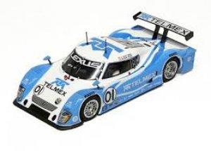 Riley Ganassi Racing Team Telmex  (Vista 1)