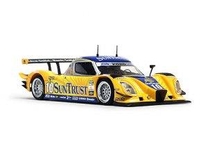 Dallara DP - Wayne Taylor Racing  (Vista 1)