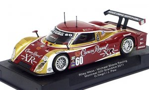 Riley MkXX - Michael Shank Racing  (Vista 1)