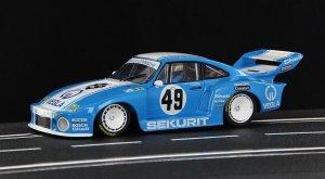 Porsche 935/77A - Vegla Racing Team  (Vista 1)