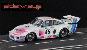 Porsche 935 K2 - Ricoh  (Vista 1)