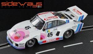 Porsche 935 K2 - Ricoh  (Vista 2)