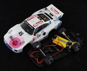 Porsche 935 K2 - Ricoh  (Vista 5)