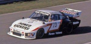 Porsche 935 K2  (Vista 1)