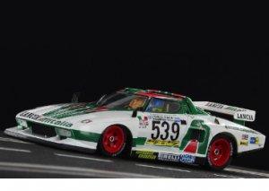 Lancia Stratos Turbo  (Vista 1)