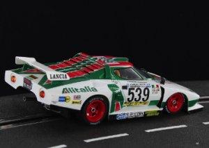 Lancia Stratos Turbo  (Vista 3)