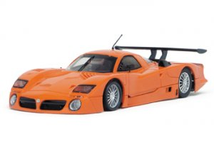 Nissan R390 GT Racing   (Vista 1)