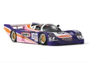 Porsche 962 IMSA #10 Winns 24h Daytona 1  (Vista 4)