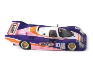 Porsche 962 IMSA #10 Winns 24h Daytona 1  (Vista 5)