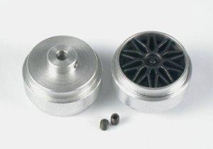 Llanta PRO Aluminio 17x 10mm Aligerada.  (Vista 1)