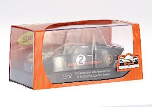 Ford GT40 Mk.II #2   (Vista 6)