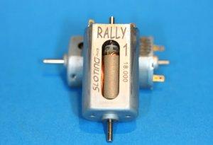 Motor RALLY-1  (Vista 1)