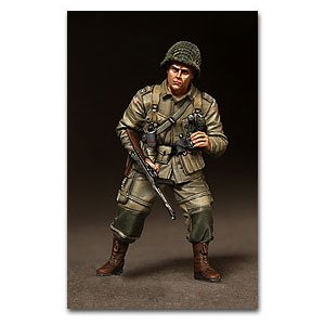 Primer Teniente, 82st Airborne  (Vista 1)