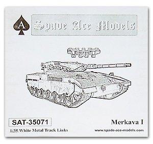 Merkava I - Ref.: SPAD-35071